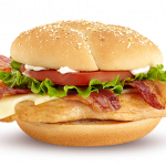Free download of Burger And Sandwich PNG Image Without Background
