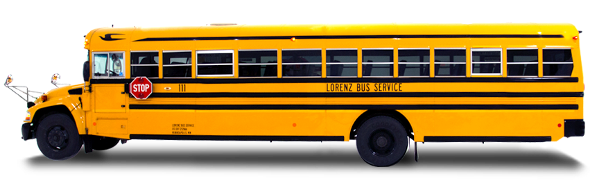 Download for free Bus PNG Image
