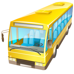 Bus Png Icon Web Icons Png