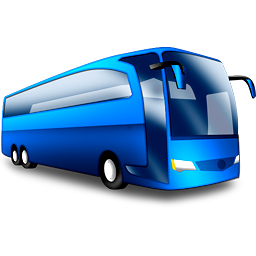 Download and use Bus High Quality PNG
