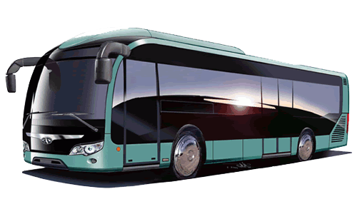 Download for free Bus PNG Image Without Background