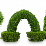 Download and use Bushes Icon