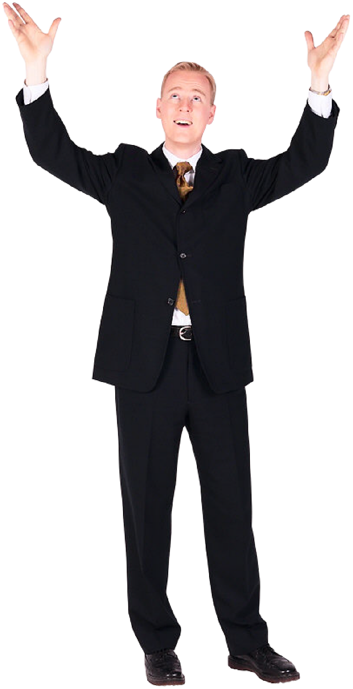 businessman png in high resolution web icons png