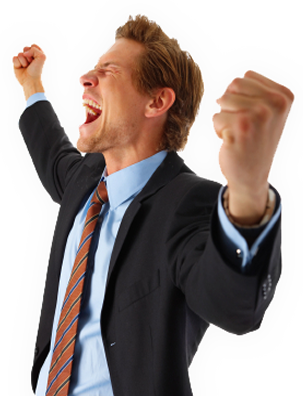 Download and use Businessman Transparent PNG Image