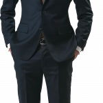 Free download of Businessman PNG Image