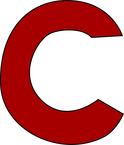 Grab and download C High Quality PNG