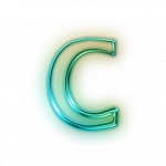 Best free C PNG Image