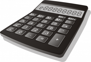 Now you can download Calculator Icon PNG