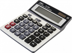 Download for free Calculator PNG Image Without Background