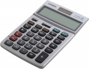 Download for free Calculator Icon Clipart