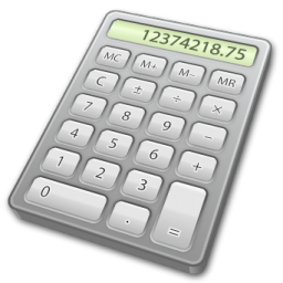 Best free Calculator PNG Icon