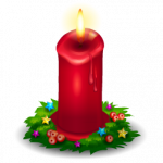 Download for free Candles  PNG Clipart
