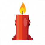 Grab and download Candles PNG Picture