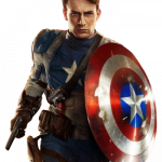 Best free Captain America PNG