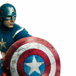 Download for free Captain America PNG Icon