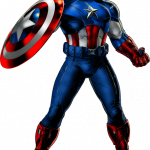 Now you can download Captain America Icon
