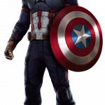 Download this high resolution Captain America PNG Icon
