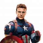Best free Captain America High Quality PNG
