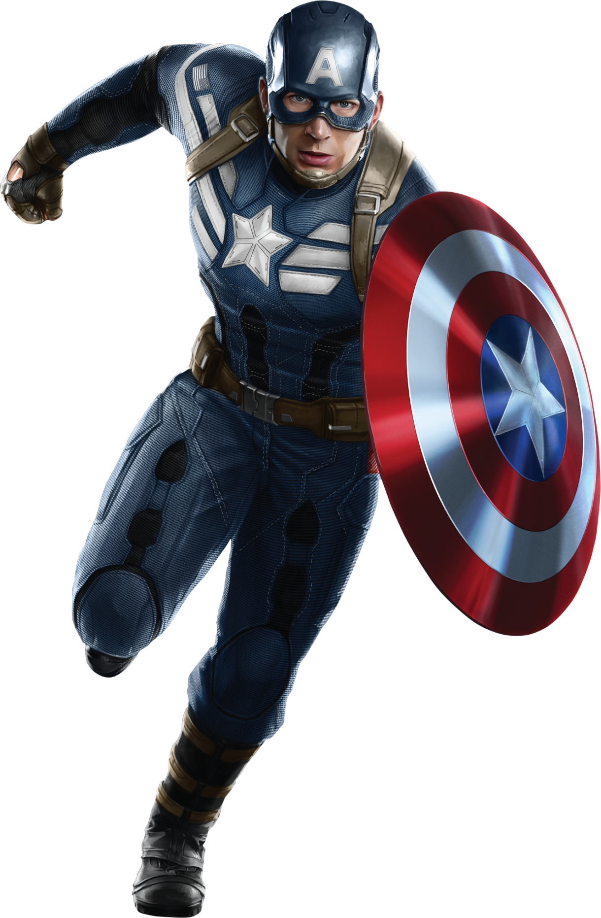 Captain America PNG Picture | Web Icons PNG