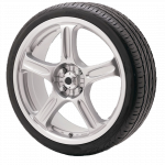 Download for free Car Wheel High Quality PNG