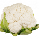 Free download of Cauliflower PNG Image