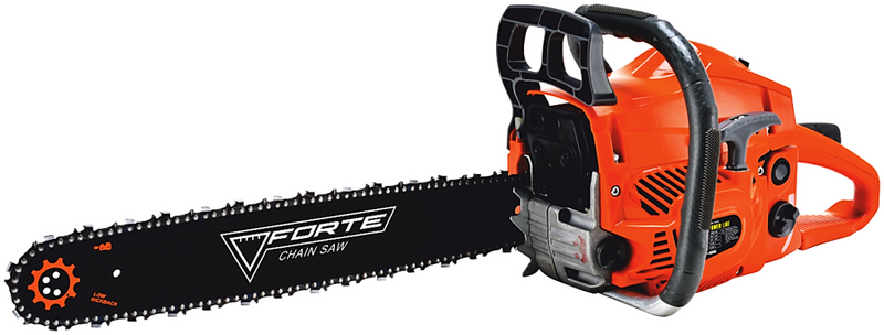 Download for free Chainsaw In PNG