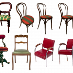 Download and use Chair PNG in High Resolution