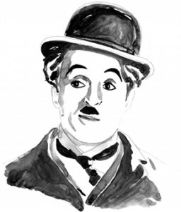 Download this high resolution Charlie Chaplin PNG Picture