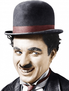 Free download of Charlie Chaplin High Quality PNG