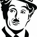 Download for free Charlie Chaplin Icon
