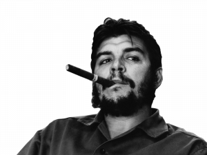 Free download of Che Guevara Icon Clipart