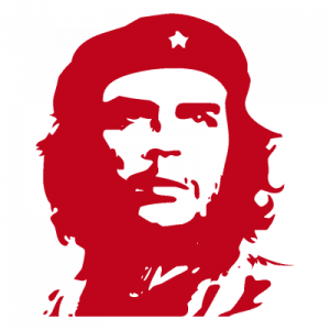 Download and use Che Guevara PNG
