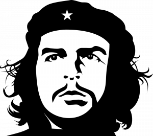 Free download of Che Guevara Icon PNG
