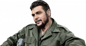 Download for free Che Guevara PNG Image