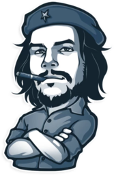 Download for free Che Guevara PNG Image Without Background