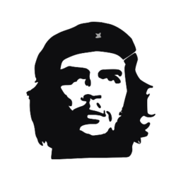 Download for free Che Guevara Transparent PNG Image