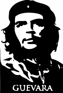 Download and use Che Guevara High Quality PNG
