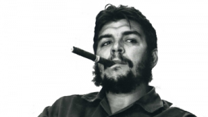 Download for free Che Guevara PNG Icon