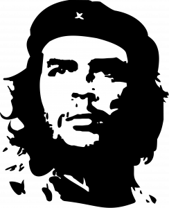 Download and use Che Guevara PNG Image