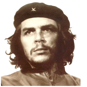 Download for free Che Guevara PNG Picture