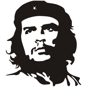 Now you can download Che Guevara PNG Icon