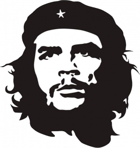Now you can download Che Guevara PNG in High Resolution