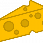 Free download of Cheese Transparent PNG Image