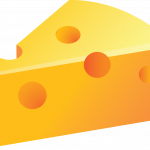 Download and use Cheese Transparent PNG Image