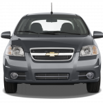 Download and use Chevrolet Transparent PNG Image