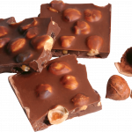 Free download of Chocolate In PNG