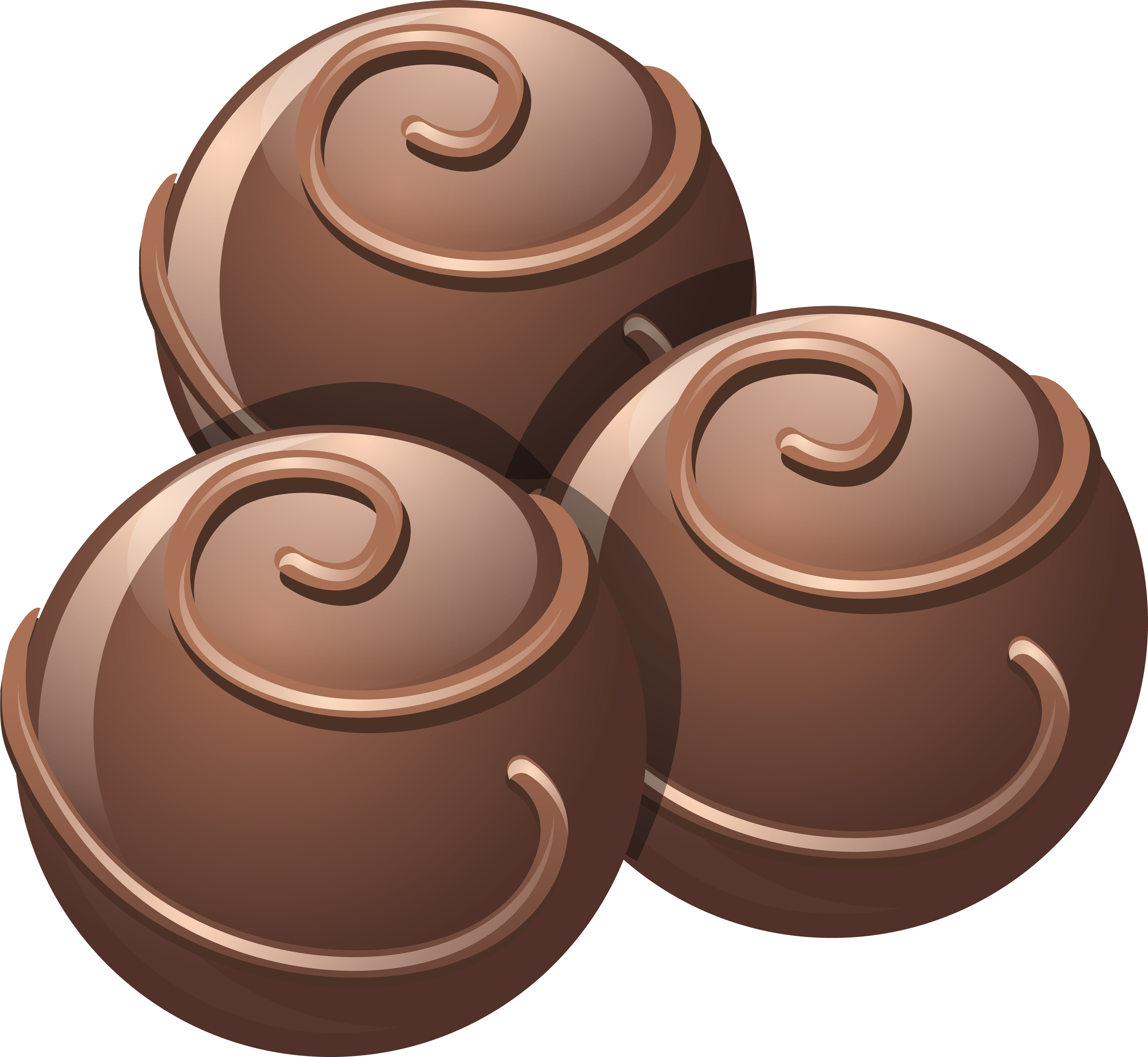 Download and use Chocolate Icon