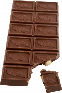 Download this high resolution Chocolate Icon PNG