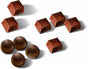 Now you can download Chocolate PNG Picture