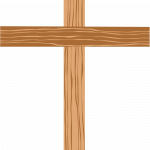Free download of Christian Cross In PNG